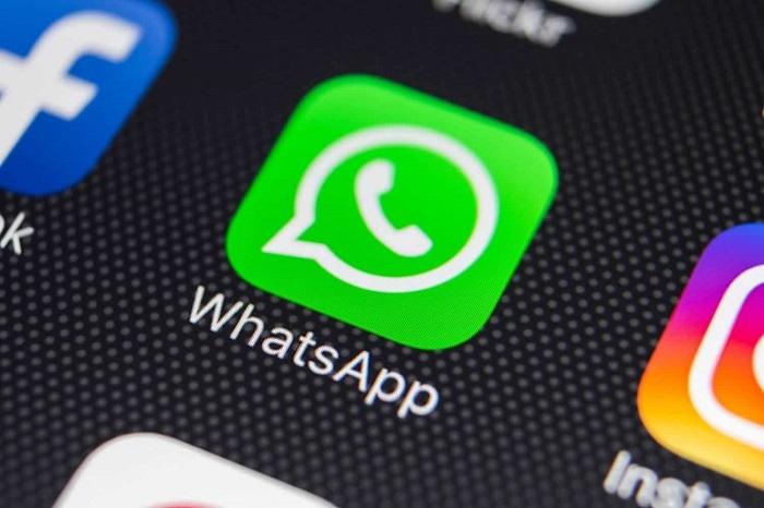 интеграция instagram и whatsapp