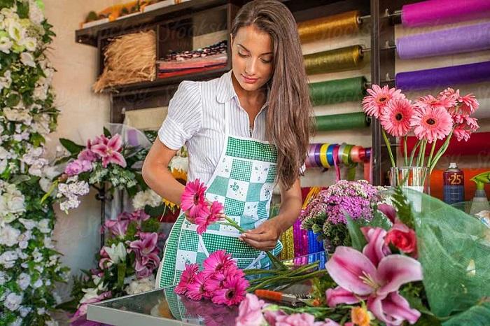 особенности продвижения магазина цветов в инстаграм