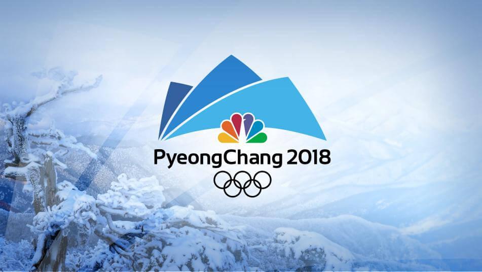 Зимняя Олимпиада 2018 (9-25 февраля)